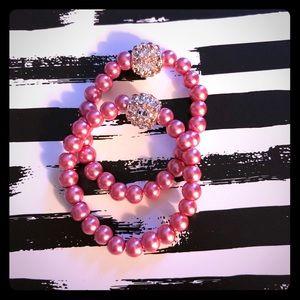 Jewelry - Bracelet set